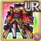 Gear-Oiran Robes Icon