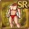 Gear-Macho Suit Icon