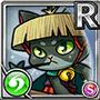 Gear-Kotaro the Stray Cat Icon