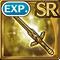 Gear-Gold Sword Icon