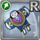 Gear-Edo Kite Icon