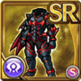 Gear-Evil Drake Mail (M) Icon