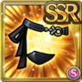 Gear-Mask of Secrecy Icon