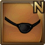 Gear-Eyepatch Icon