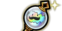 Super Reforge Quest Key