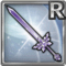 Gear-Crystal Blade Icon