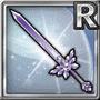 Gear-Crystal Blade Icon