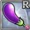 Gear-Eggplant Sword Icon