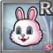Gear-Rabbit Mask Icon