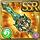 Gear-Jadeite Blade Icon