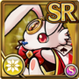 Gear-Bright Bunny Icon