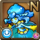 Gear-Flower Jelly Icon