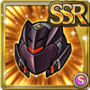 Gear-Mobile Armored Helm (M) Icon
