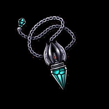 Gear-Pendulum Render