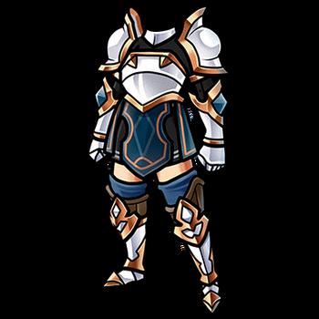 Gear-Tabula Rasa Armor Render