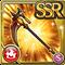 Gear-Dragon Claw Scythe Icon