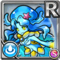 Gear-Flower Hat Jelly Icon