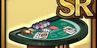Casino Table (Furniture)
