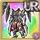 Gear-ウラノスアーマー Icon