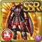 Gear-Magma Dragon Dress Icon