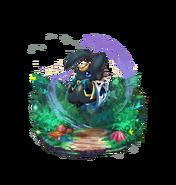Gear-Shadow Bunny Render (Three Kingdoms Smash!)