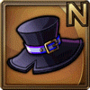 Gear-Wizard Cap Icon
