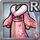 Gear-Pink New Year's Kimono Icon