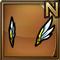 Gear-Angel Wings Icon