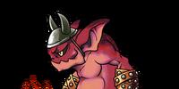 Fire Goblin (Gear)