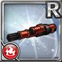 Gear-Heavy Revolver Icon