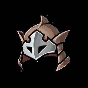 Gear-Lancer Helm (M) Render