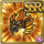 Gear-Golden Beast Mask Icon