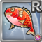 Gear-Fish of Fortune Icon