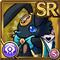 Gear-Shadow Bunny Icon