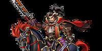 Nobunaga (Gear)