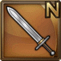 Gear-Broad Sword Icon