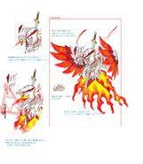 Gear-Kagutsuchi Rough Sketch 001