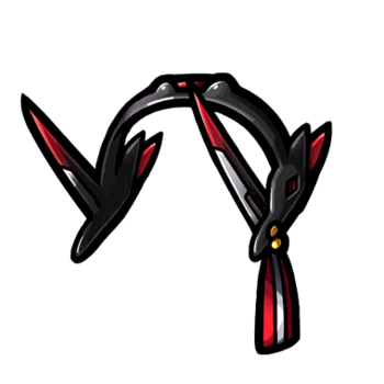 Gear-Twinblade Katyusha Render