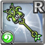 Gear-Great Tree Staff Icon