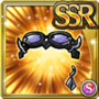 Gear-Quicksilver Goggles Icon