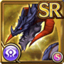 Gear-Metus, Evil Drake Icon