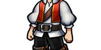 Seafarer Clothes (M) (Gear)