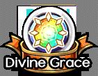 Spawn-Divine Grace Icon