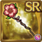 Gear-Cherry Blossom Tree Icon