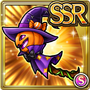 Gear-Halloween Bow Icon