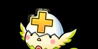 Heavenly Taspy (Gear)