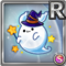 Gear-Super Spooky Ghost Icon
