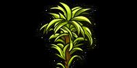 Summer Plant (White) (Furniture)