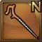 Gear-Oaken Staff Icon