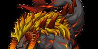 Barbaric Behemoth (Gear)